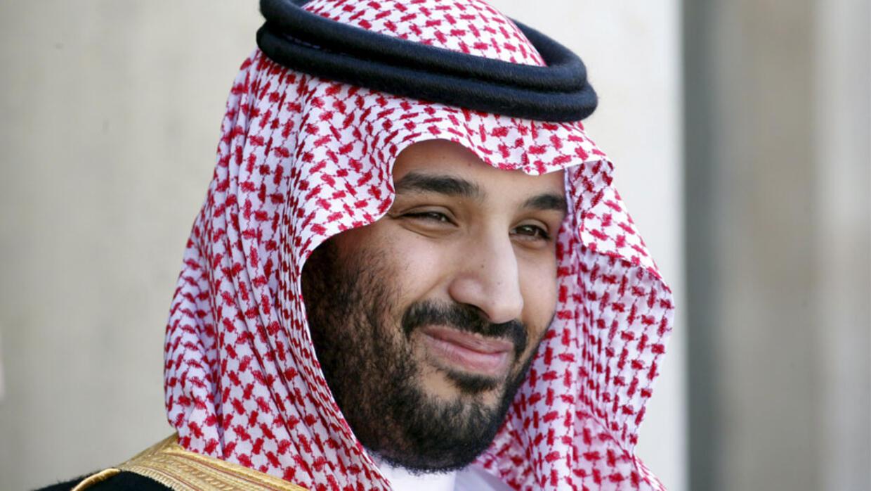 من هو الأمير محمد بن سلمان بن عبد العزيز ذو النفوذ المتعاظم في