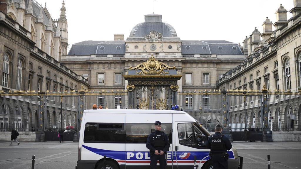 قصر العدالة في باريس (صورة تعبيرية)