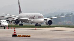 air-qatar deux