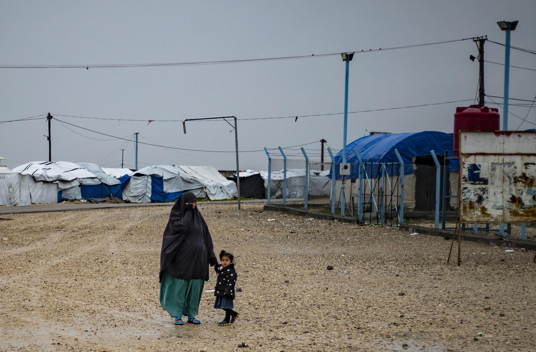 camps djihadistes syrie 4 03 2021
