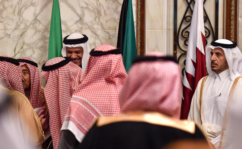 qatar_pm_GCC_dec2019