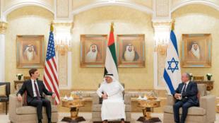 delegation_israel_trump_emirats