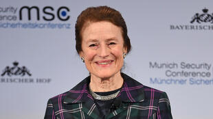 """المديرة التنفيذية لمنظّمة الأمم المتّحدة للطفولة """"يونيسف"""" هنرييتا فور"""