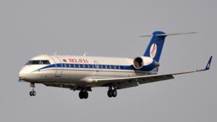 طائرة تابعة للخطوط الجوية البيلاروسية