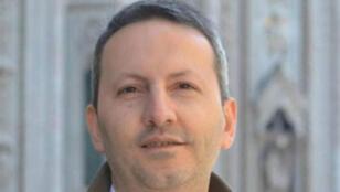 أحمد رضا جلالي