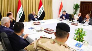 مجلس الأمن الوطني في العراق-