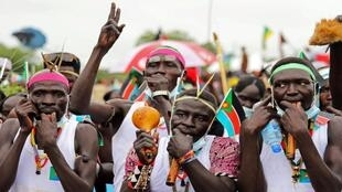 SUDAN-POLITICS