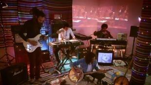 ghoula_musicien_tunisien