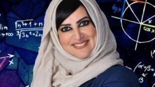 العالمة والباحثة المصرية في مجال الهندسة الكهربائية د.غادة عامر