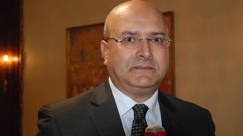 السيد منير البيوسفي المدير العام لوكالة إنعاش وتنمية الشمال في المملكة المغربية