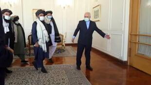 _IRAN-AFGHANISTAN-USA