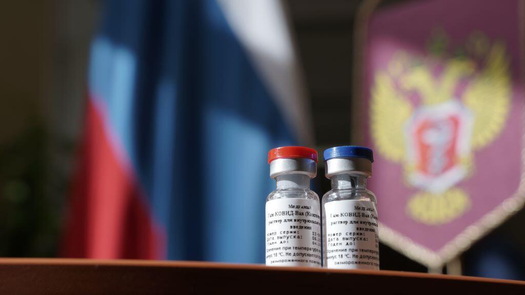 vaccine russia