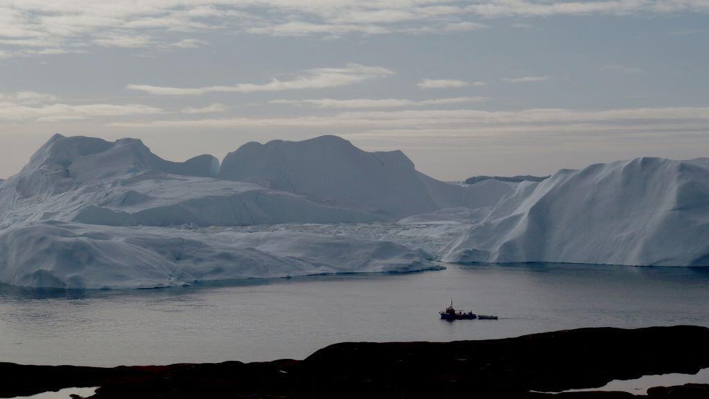 _CLIMATE-CHANGE-ARCTIC