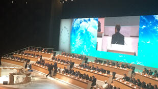 """قادة العالم يحضرون قمة المناخ """" كوكب """""""