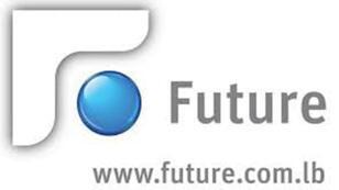 شعار قناة المستقبل اللبنانية