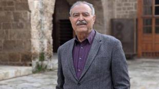 hassan_al_zaidi_politologue_irak