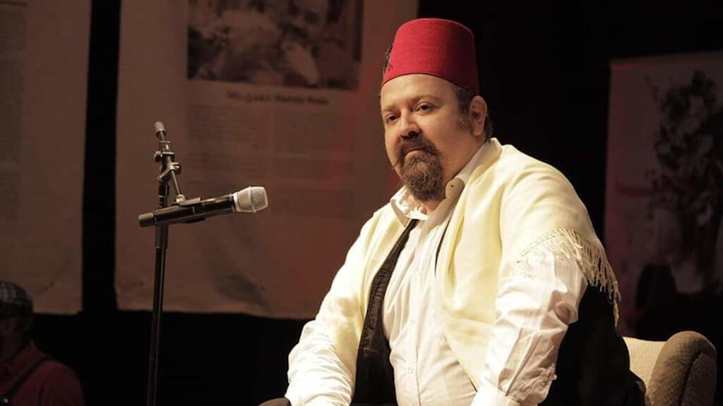 بسام داوود
