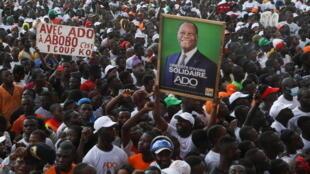 cote d'ivoire election 2