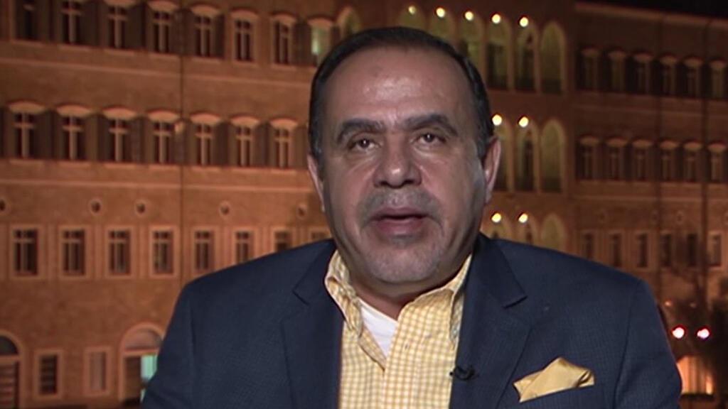 عريب الرنتاوي مدير مركز القدس للدراسات السياسية