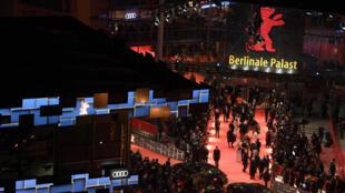 مهرجان برلين للفيلم