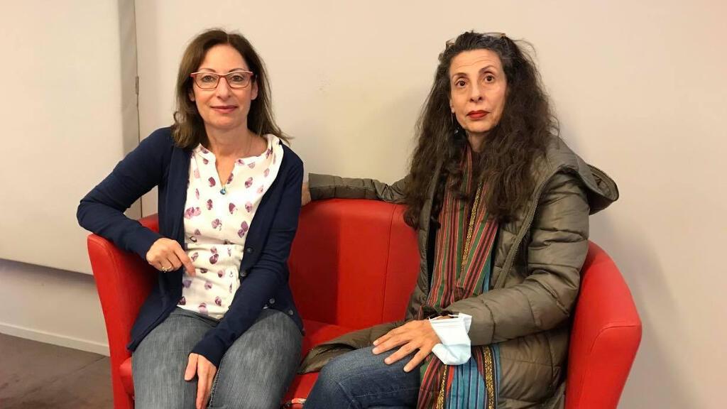 الفنانة المسرحية التونسية ليلى طوبال