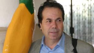 أحمد الحسني، رئيس مهرجان تطوان السينمائي الدولي
