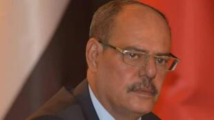مؤيد اللامي رئيس اتحاد الصحفيين العرب