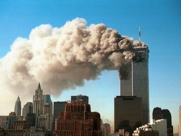 اعتداءات 11 سبتمبر