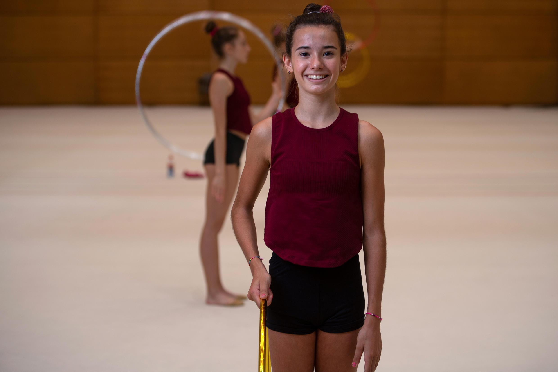 ines_burgua_navales_gymnast_preparation_tokyo_olympics_spain