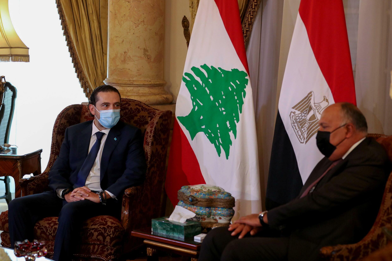 LEBANON-CRISIS-EGYPT