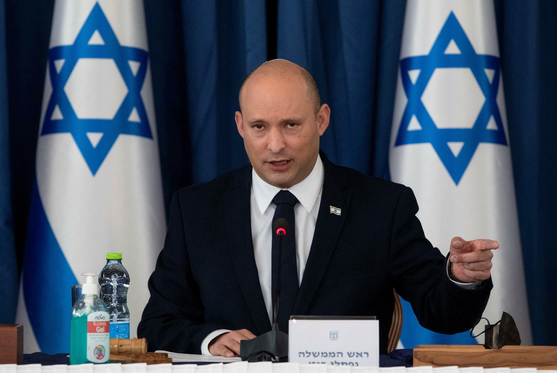 2021-07-25T093905Z_216957745_RC2KRO9OLP1O_RTRMADP_3_ISRAEL-POLITICS