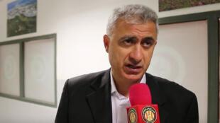 منذر الكبيّر المدرب الجديد لمنتخب تونس لكرة القدم
