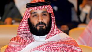 ولي العهد السعودي الأمير محمد بن سلمان (رويترز)