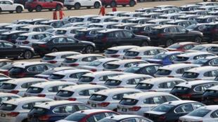 CHINA-AUTOS