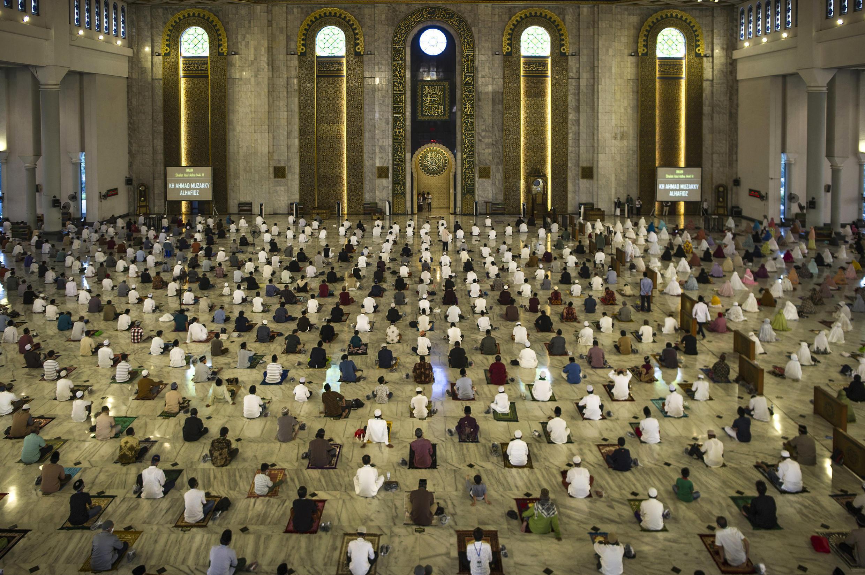 Aid al-Adha indonesie 2020
