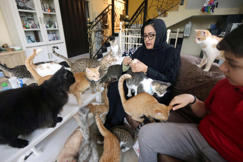 Amna Al Ahbabi