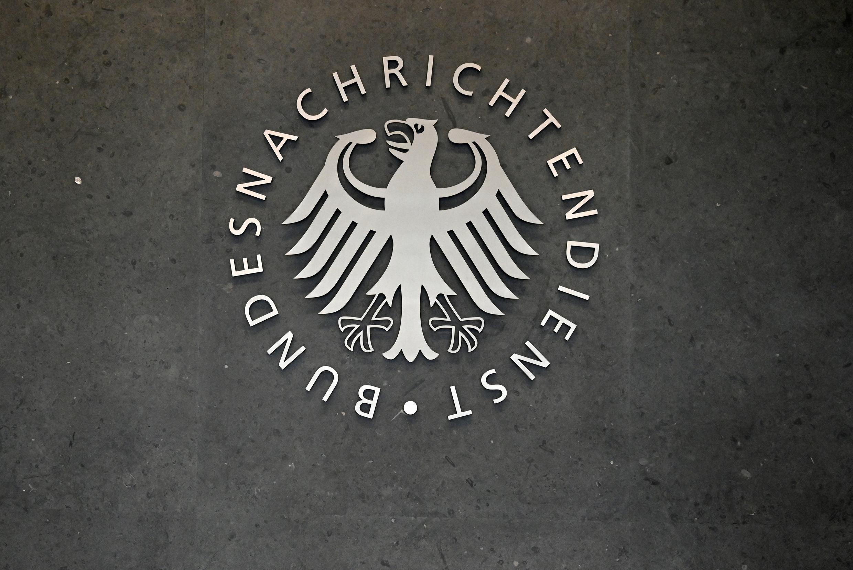 BND Allemagne