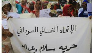 union_femmes_soudan30_05_2019