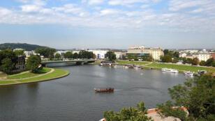 نهر فيستولا