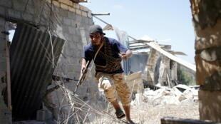 الشباب العرب المرتزقة ضحايا وجلّادون في حروب لا تعنيهم