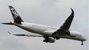 أحد طائرات أسطول الخطوط الجوية الماليزية