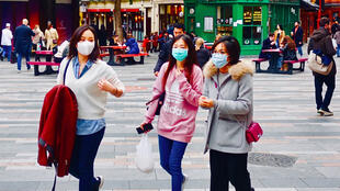 نساء في الصين