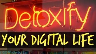 Détox numérique