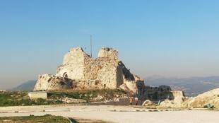 قلعة الشقيف، جنوب لبنان