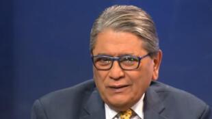 علي رضا نوري زادة، رئيس مركز الدراسات العربية الأوروبية في لندن