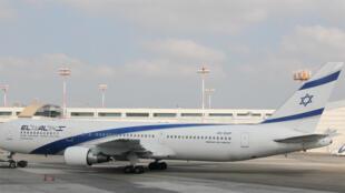شركة الطيران الاسرائيلية