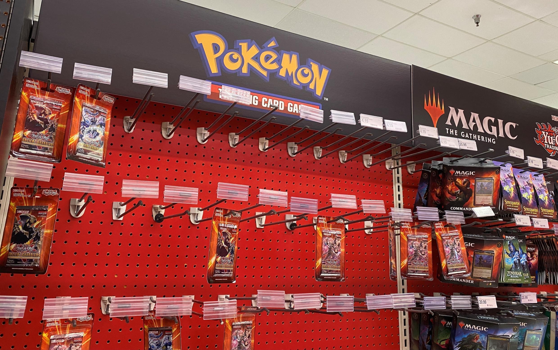 متجر لبيع الألعاب