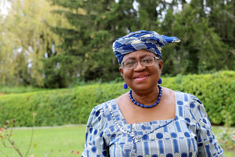 نغوزي أوكونجو-ايويالا