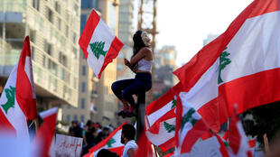 lebanon-manif