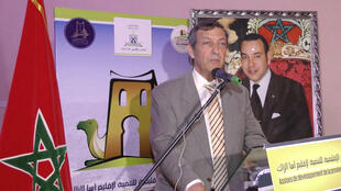 د. الحافي يشرح استراتيجية المملكة المغربية الاستباقية في مواجهة التغير المناخي عبر أشجار تثبت أمام الحرارة والجفاف والملوحة